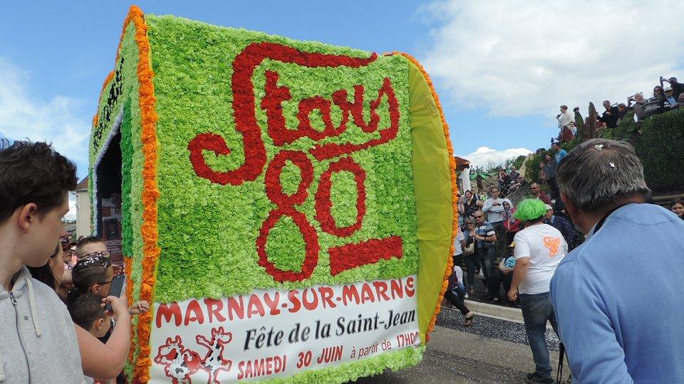 24 - Marnay (Star 80)