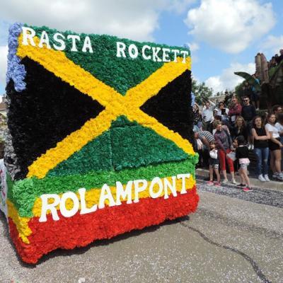 32 - Rolampont (Rasta rocket)