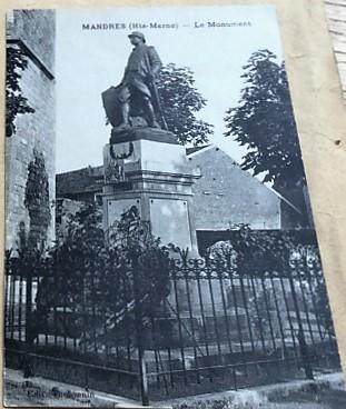 monument ancien
