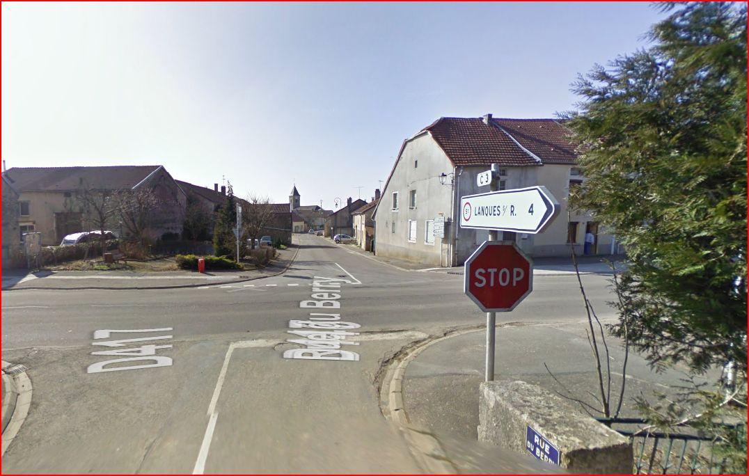 Rue de champagne 1