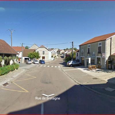 Rue de touraine 2