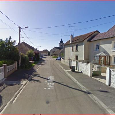 Rue de touraine